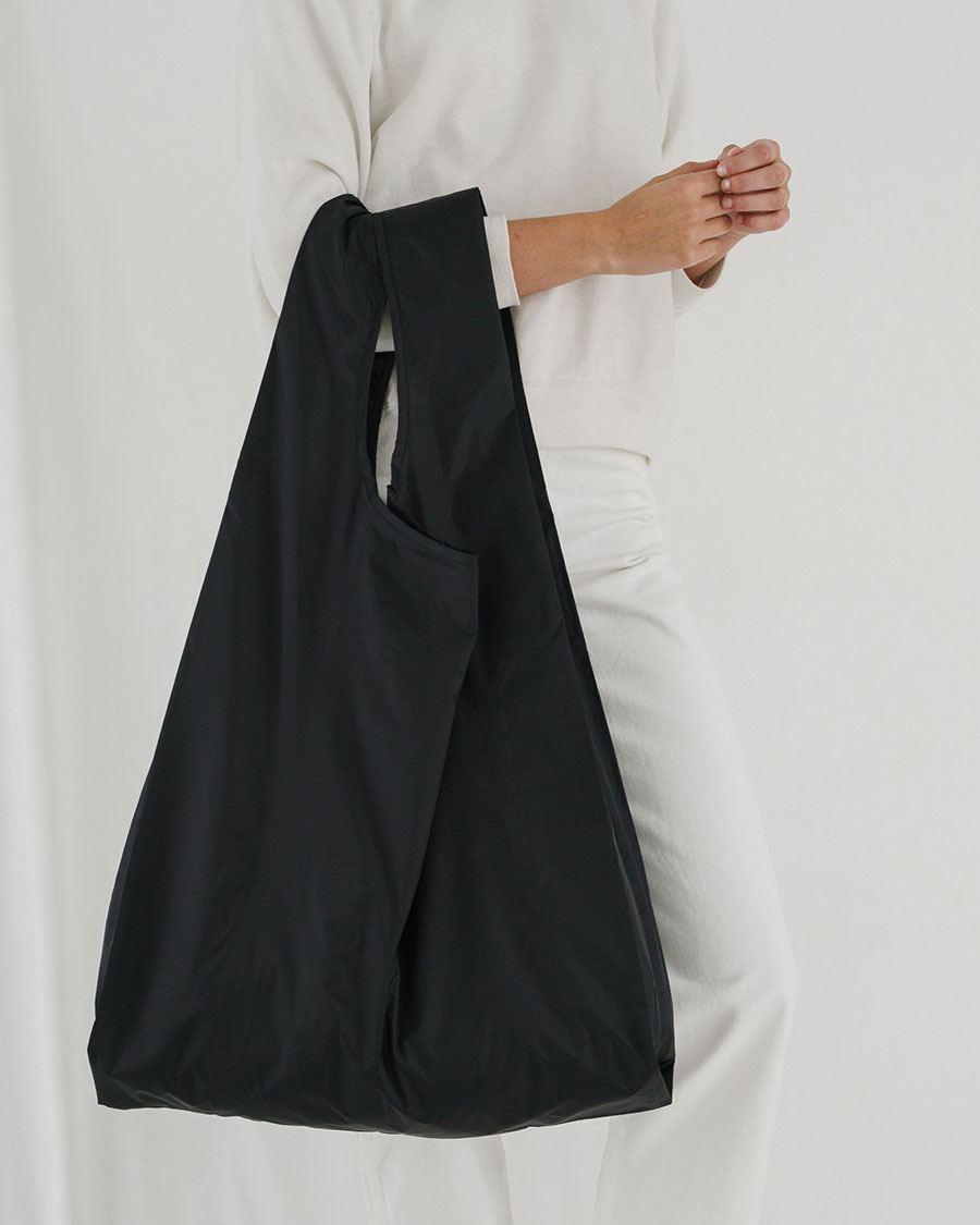 Big Baggu I Einkaufsbeutel Black