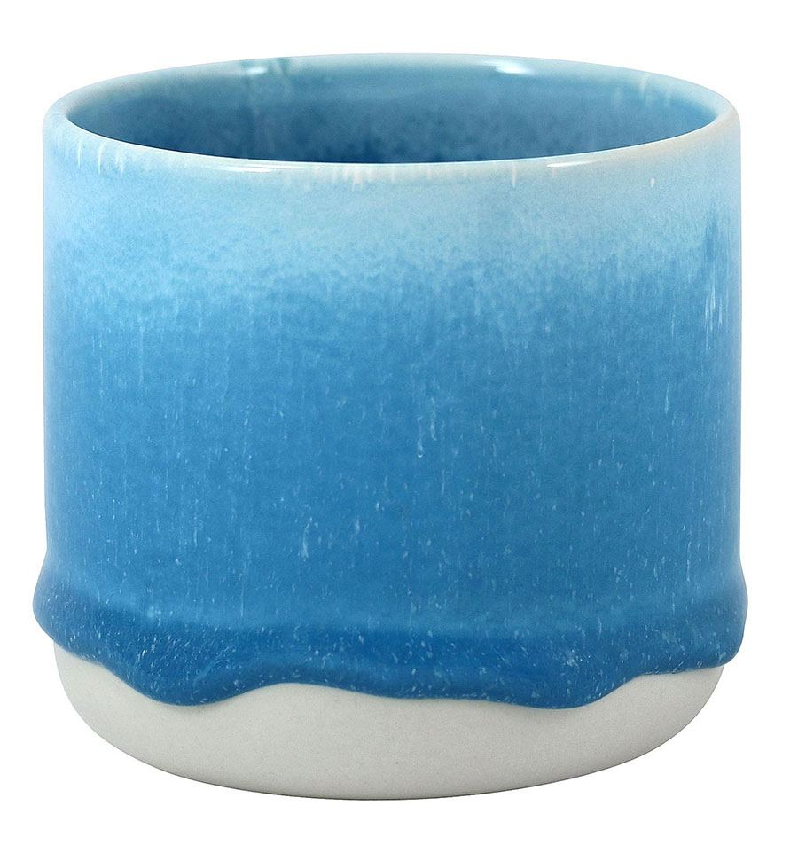 Quench Cup Blue Sea