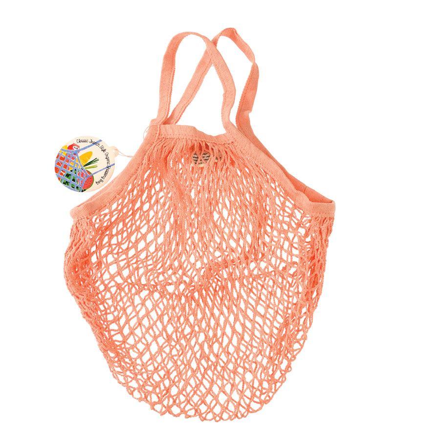 Einkaufsnetz Coral (Bio-Baumwolle)