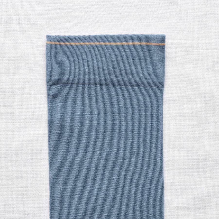 Socks Paradise Blue