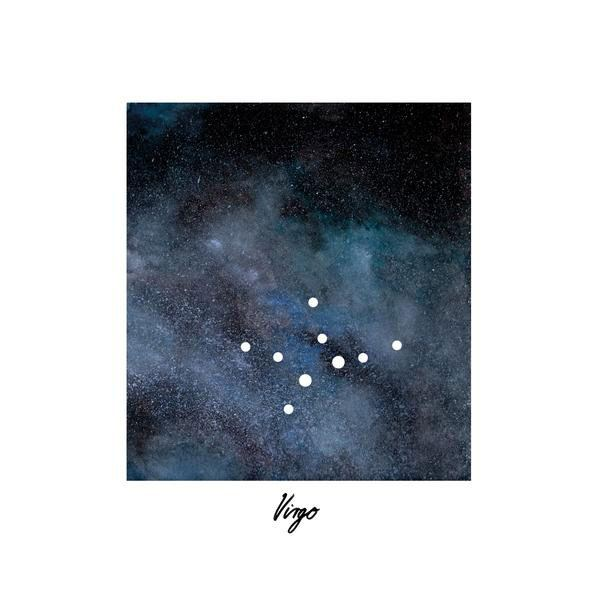 Virgo / Jungfrau Kette