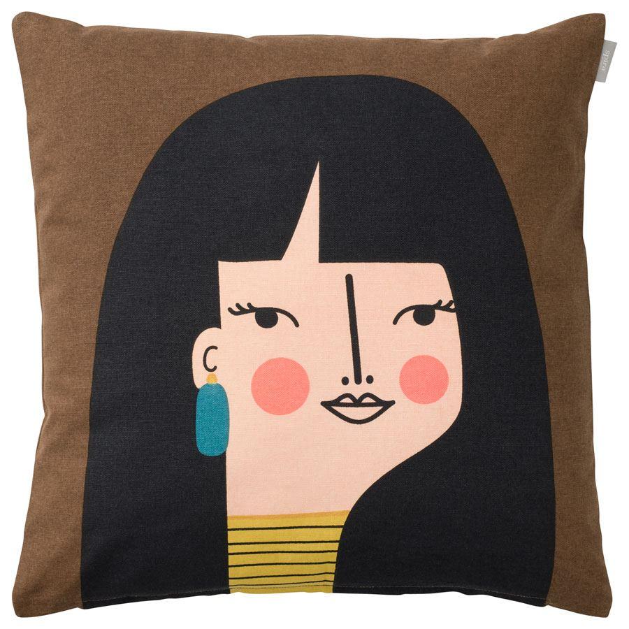 Kissen Naomi (50 x 50cm)