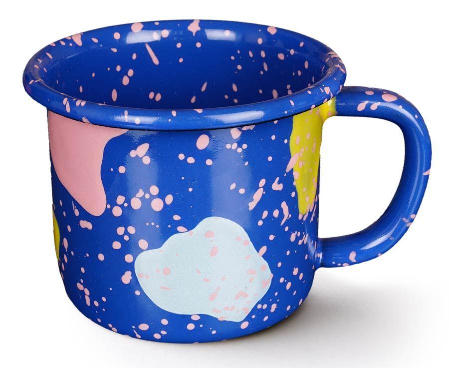 Kids & Family Mug Cobalt