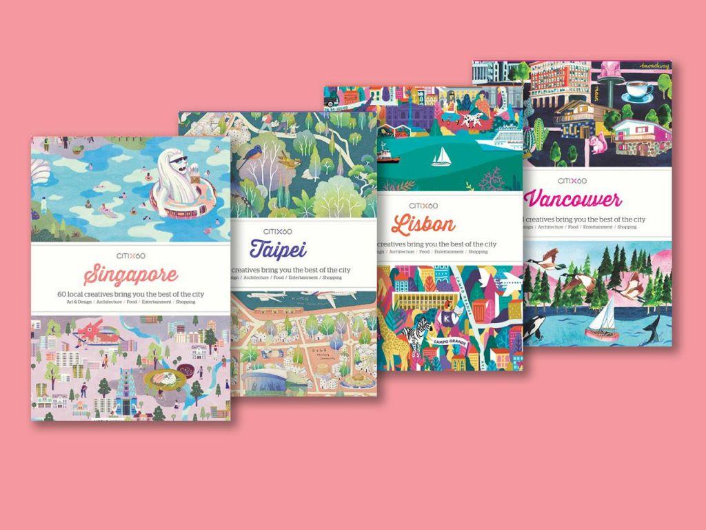 Bücher & Magazine