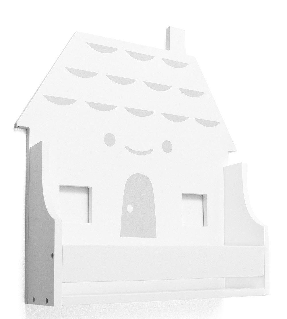 House Regal White