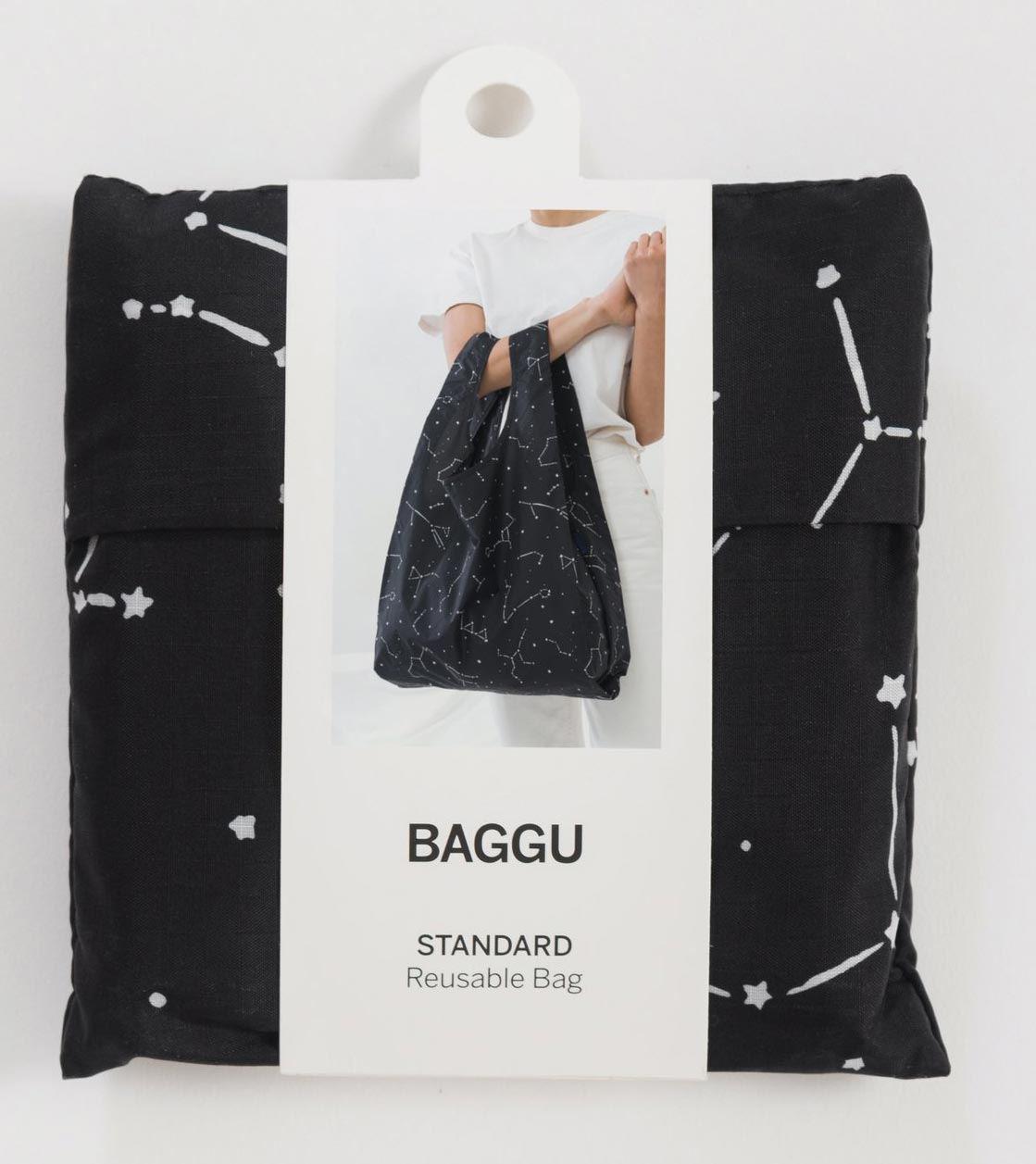 Einkaufsbeutel Black Constellation