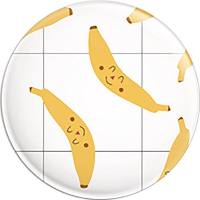 Bananas Button