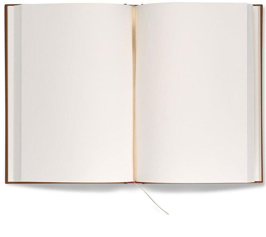 Dot Ochre Notizbuch