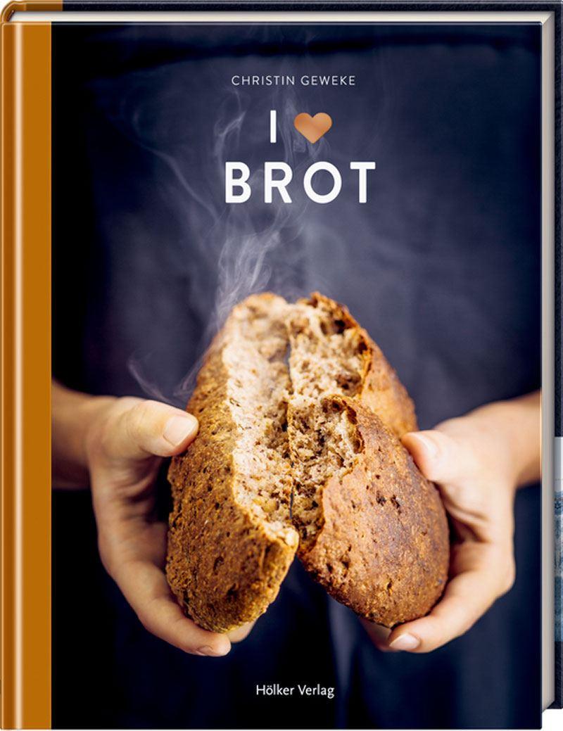 I love Brot
