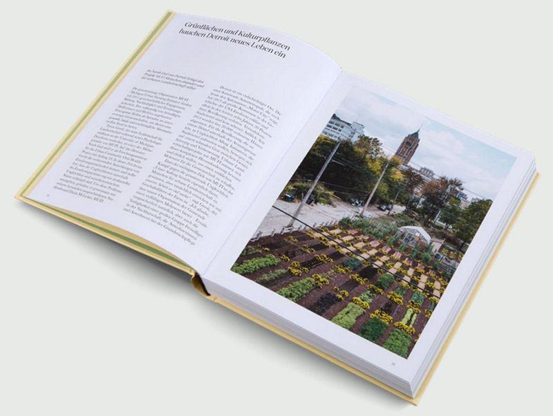 Stadt Gärten