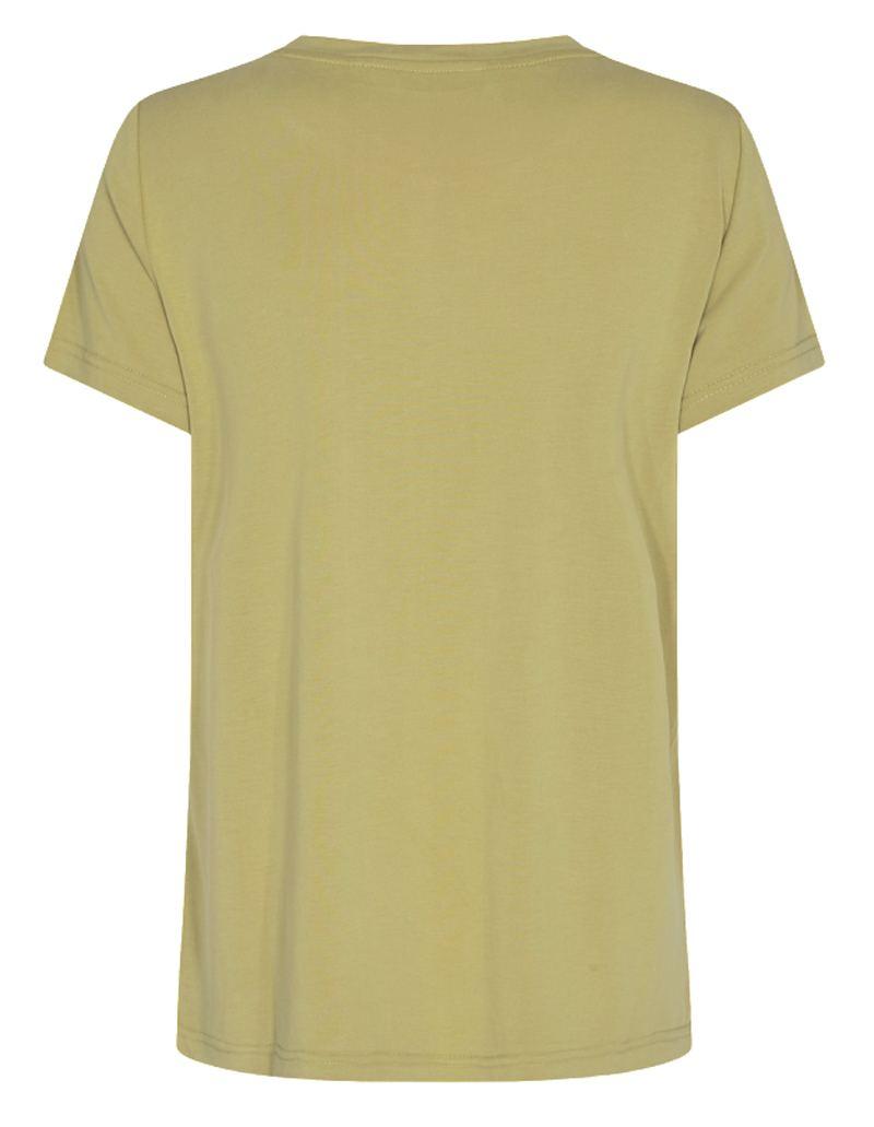 Rynah Shirt Khaki Green
