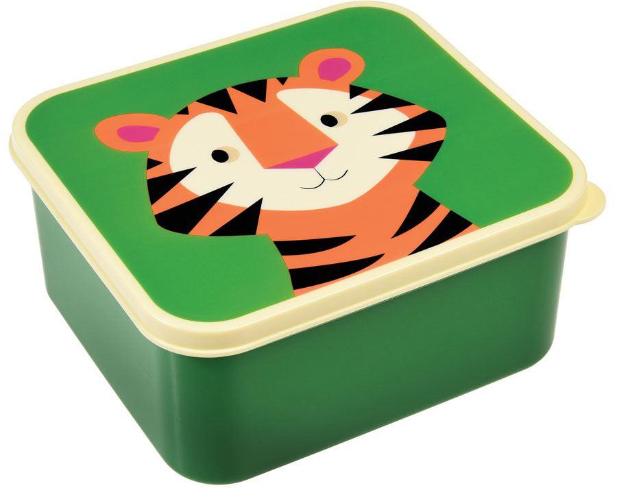 Lunchbox Tiger