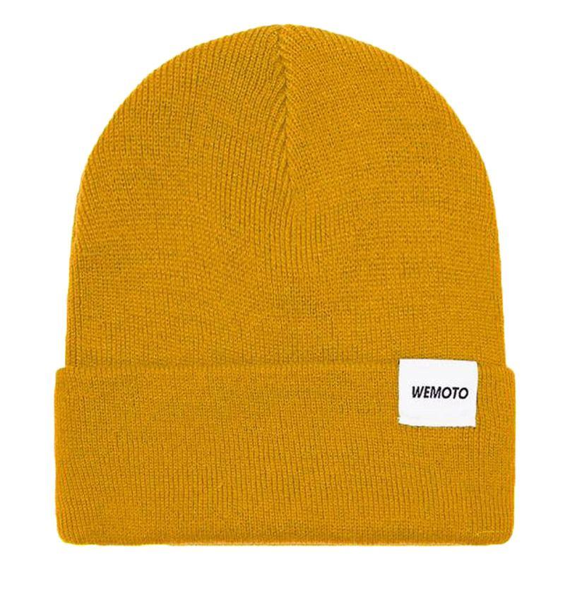 Mütze North Mustard