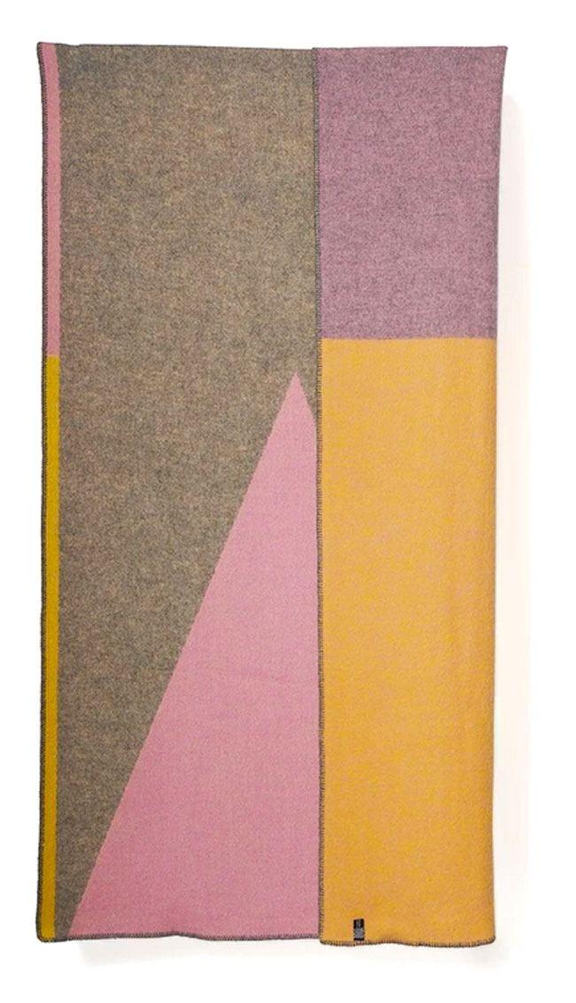 Konstructiv Wolldecke (Michele Rondelli)