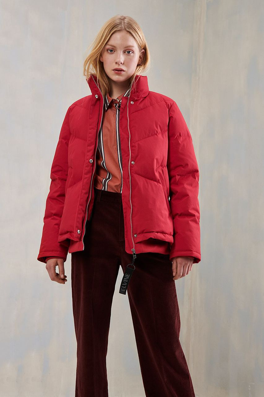 Lisen Red