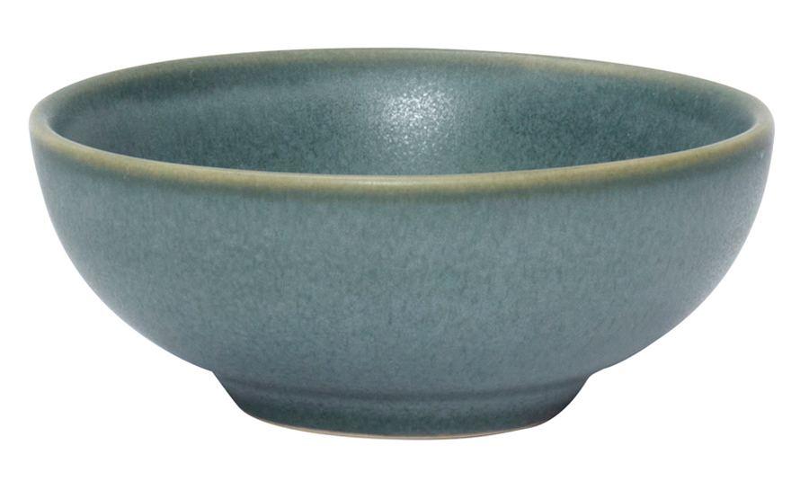 Kleine Keramikschale (div. Farben)