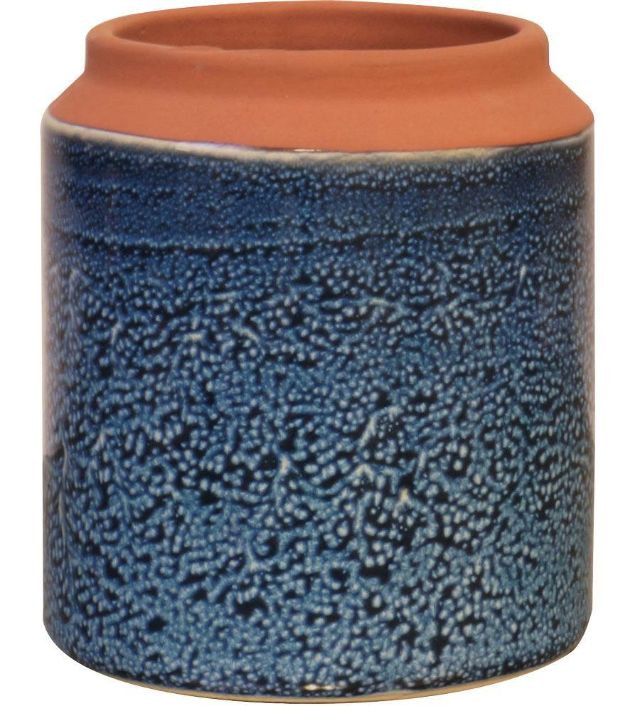 Terry Pot Dark Blue
