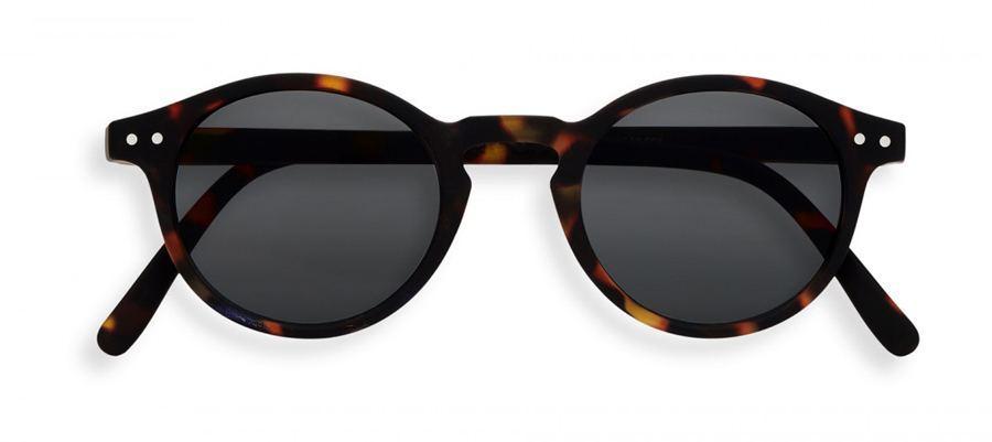 Sonnenbrille #H SUN Tortoise