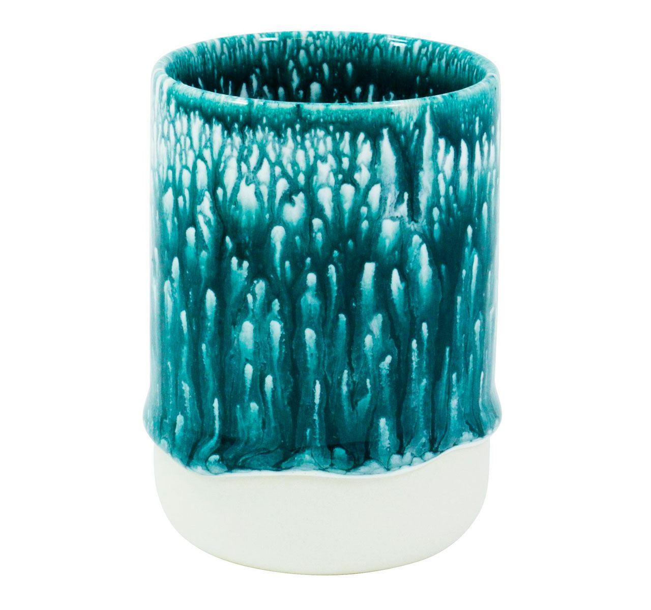 Slurp Cup Andromeda Green