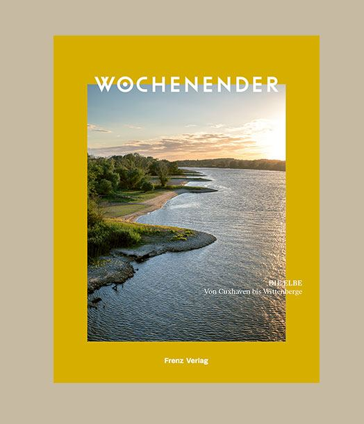 Wochenender: Die Elbe