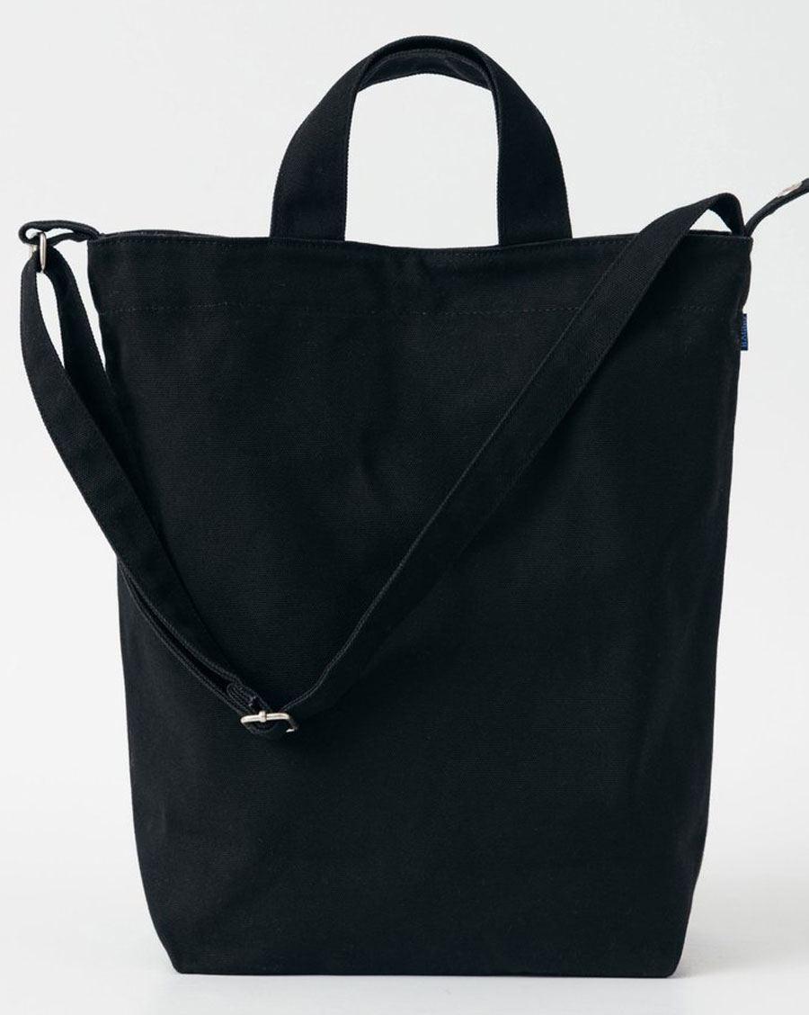 Duck Bag Black