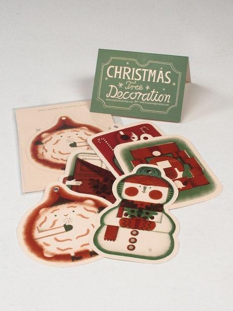 Weihnachtsdeko Winterboy
