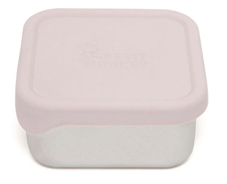 Edelstahl-Lunchbox Mae Honey