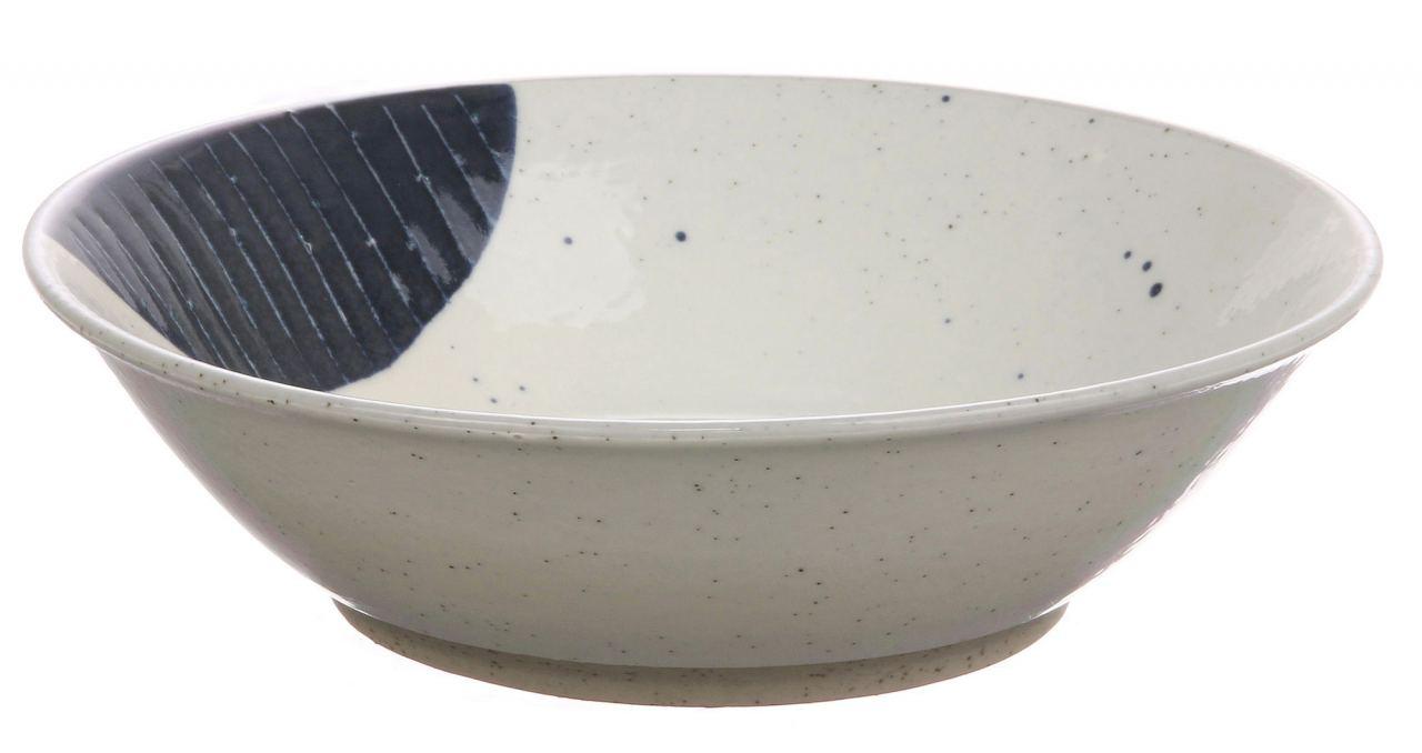 Kyoto Ceramics: Schale Indigo