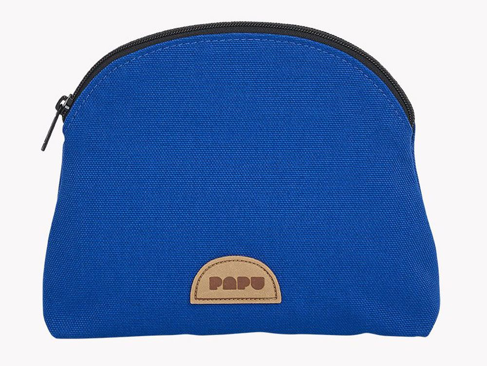 Kivi Purse Vivid Blue