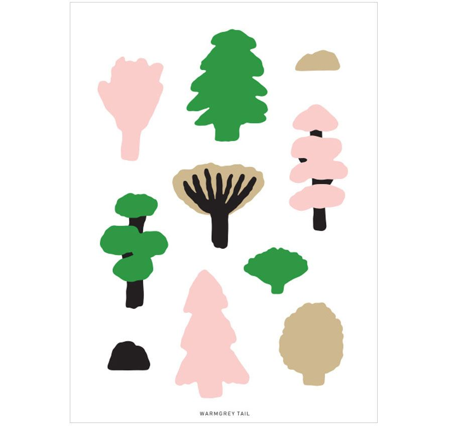 4 Seasons Karte