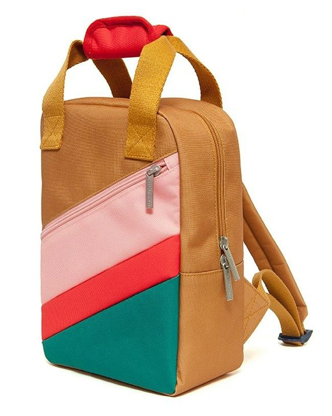 Backpack Inca Gold Small