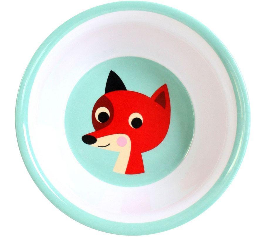 Fox Mint Schüssel