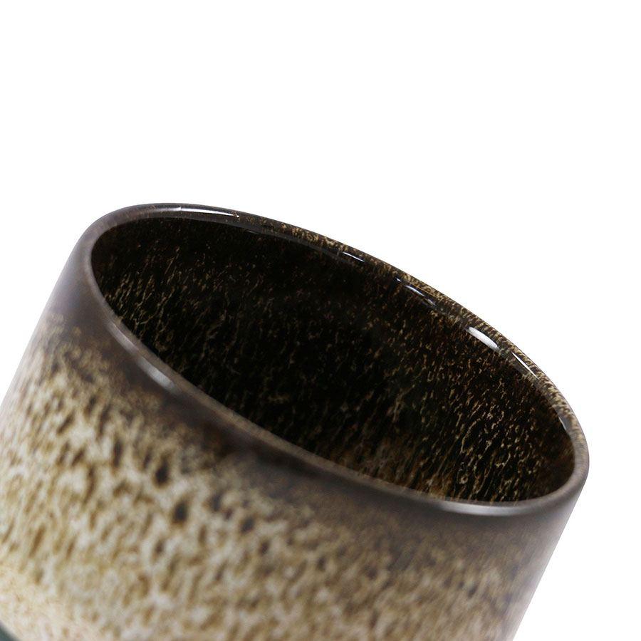 Sip Cup Chocolate Fizz - Grey