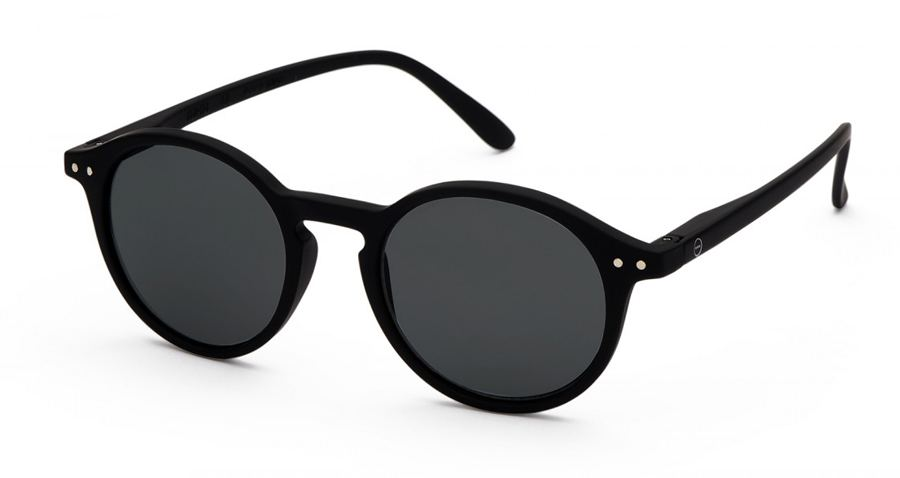 Sonnenbrille #D SUN Black