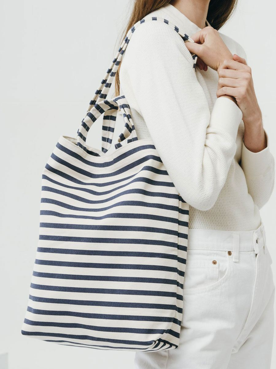 Duck Bag Stripe Sailor