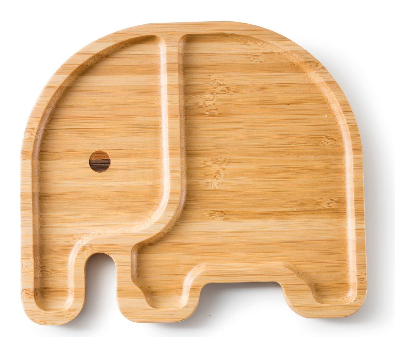 Elli Elephant Bambus Brett
