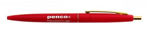 PENCO Kugelschreiber Rot