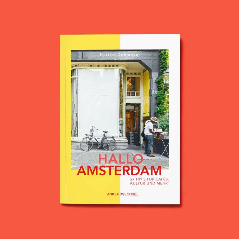 Hallo Amsterdam
