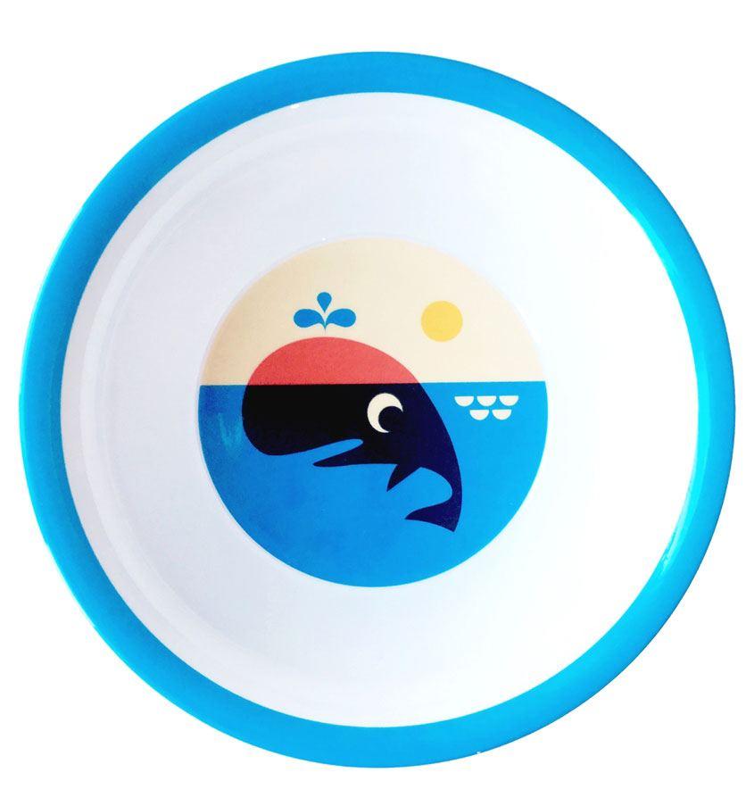 Whale Schüssel