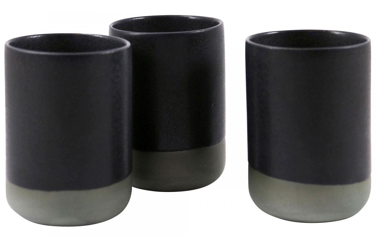 Slurp Cup Matte Black Grey