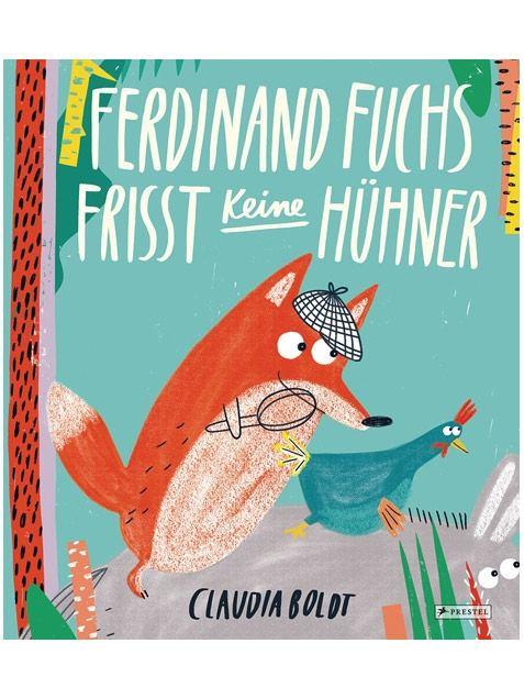 Ferdinand Fuchs frisst keine ...