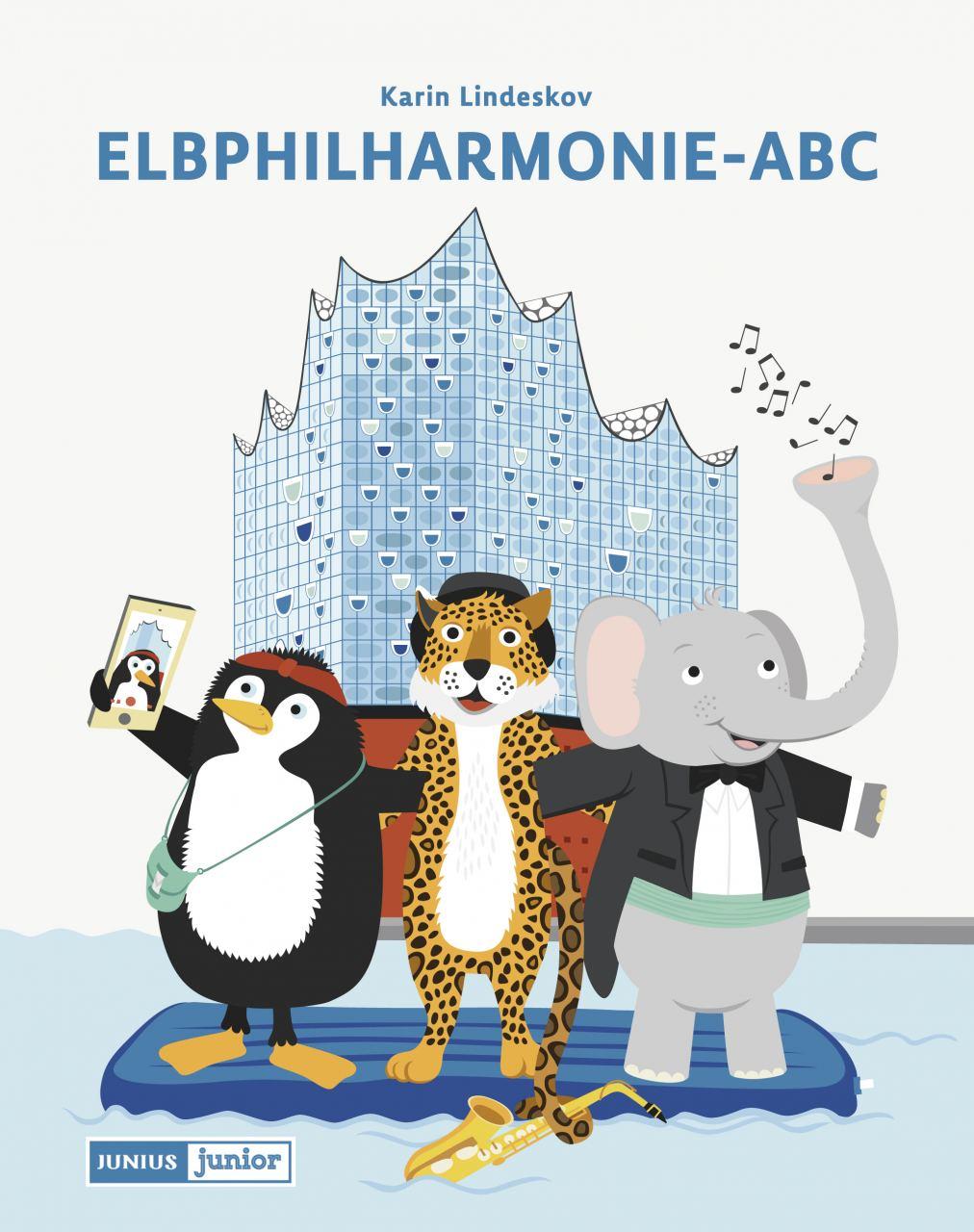 Elbphilharmonie ABC