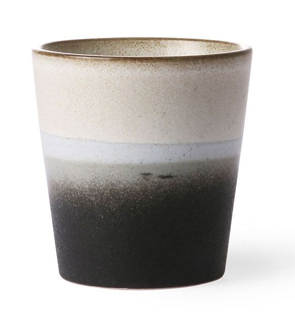 70's Mug Rock