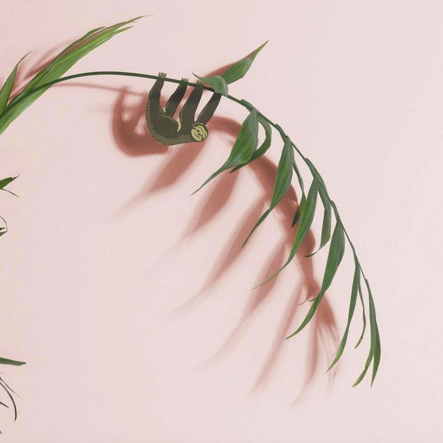 Plant Animal Faultier