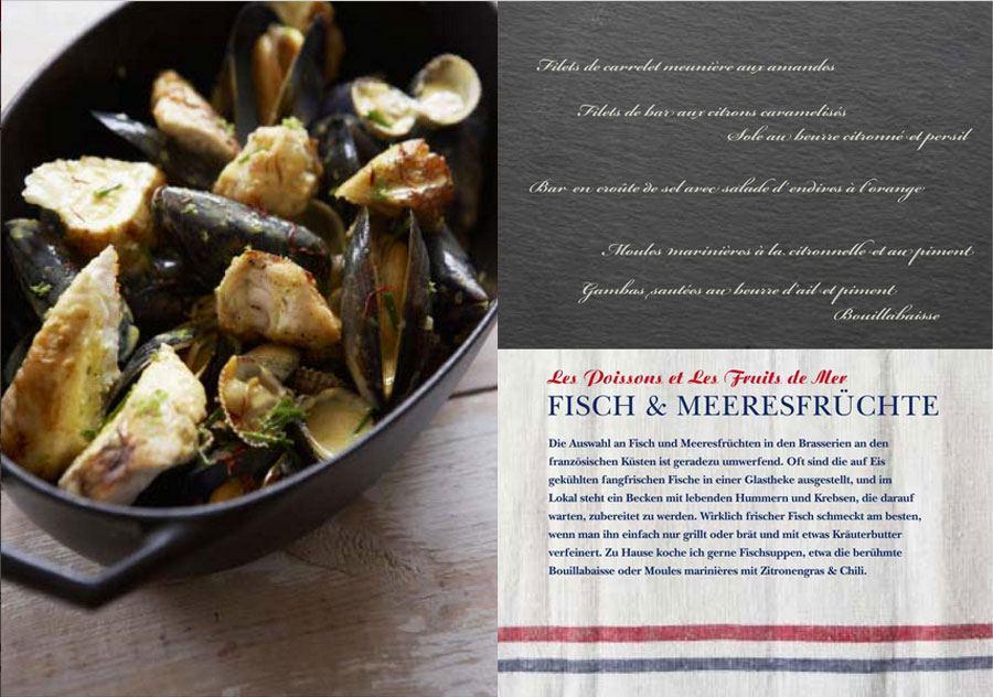 Das Brasserie Kochbuch