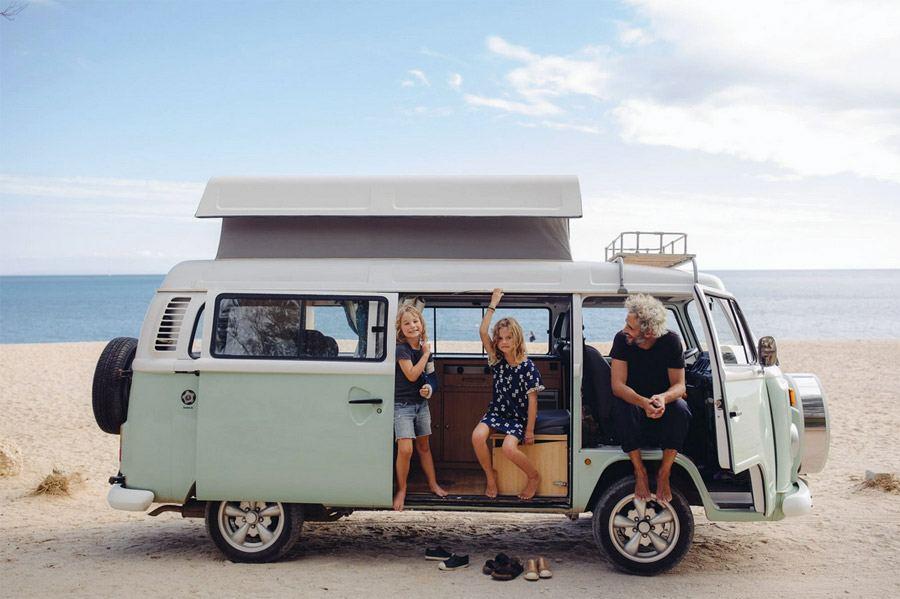 Familienabenteuer - Einmalige Erlebnisse und Urlaub mit Kindern