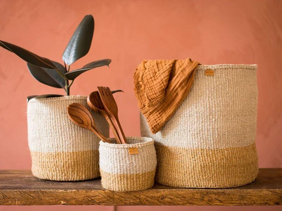 MBILI Storage Basket