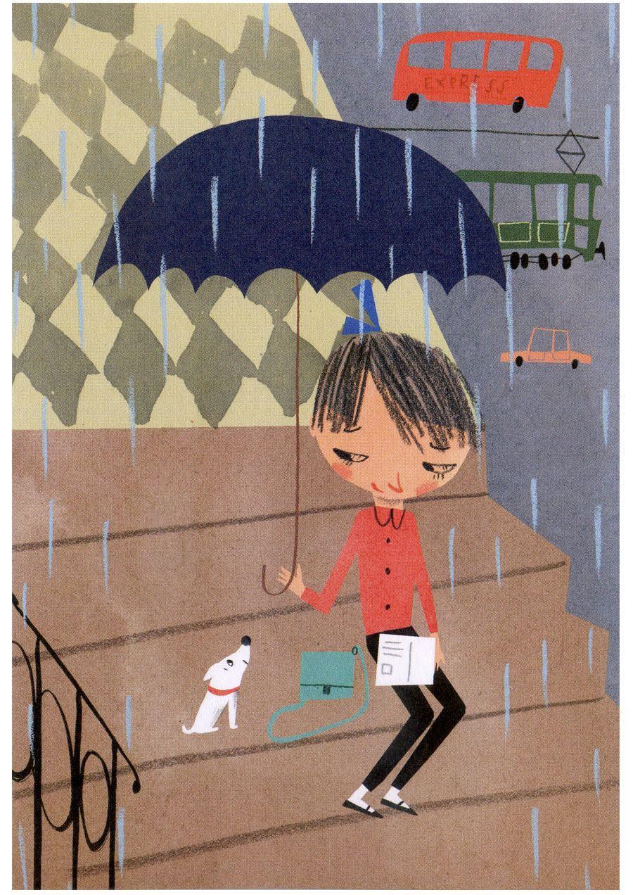Rome Postkarte