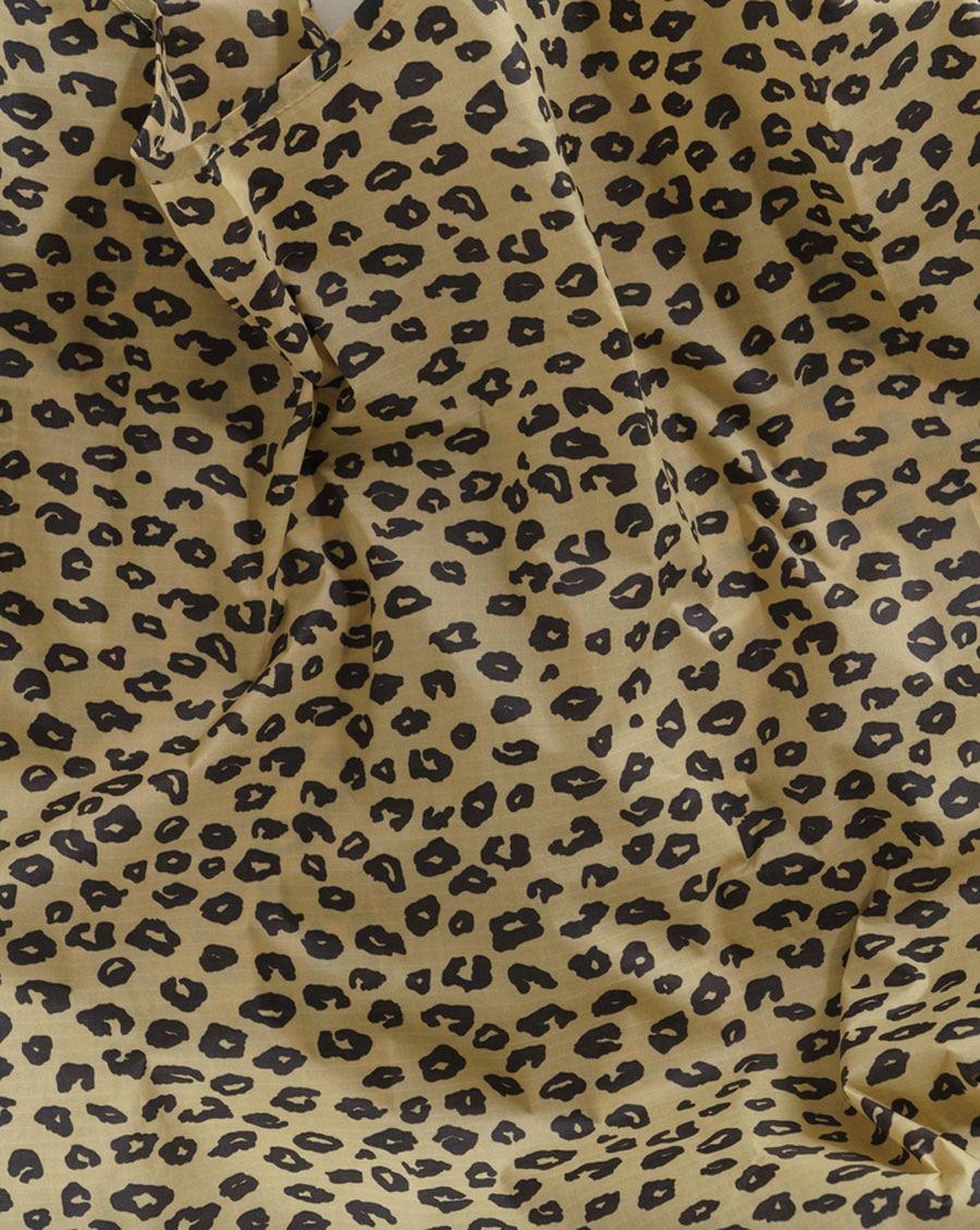 Big Baggu I Einkaufsbeutel Honey Leopard