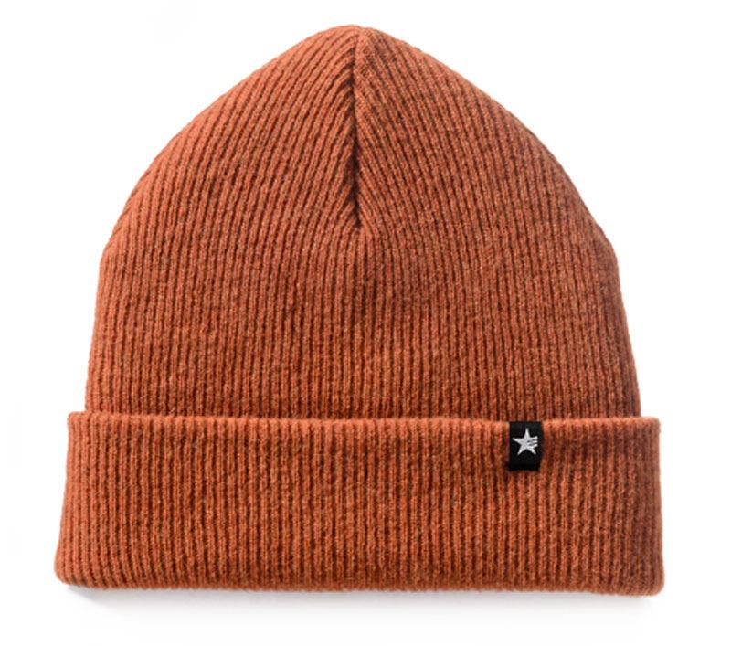 Parker Mütze Curry